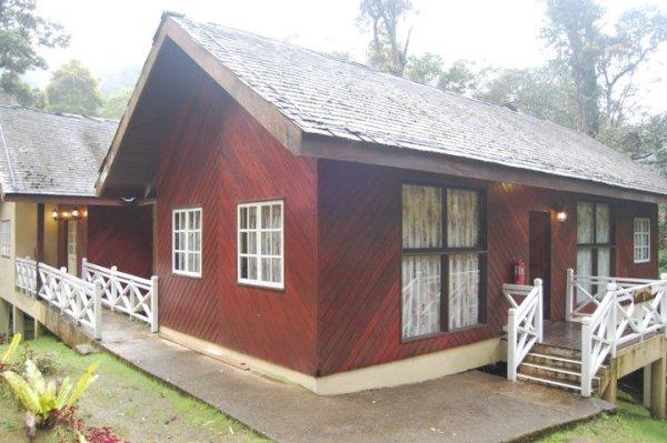 Kinabalu 2014