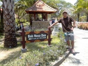 Bali Sept 2014 ~ Liburan Hujung Minggu
