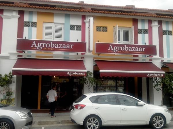Malaysia Agro Bazar